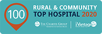 Top 100 Rural & Community Hospitals